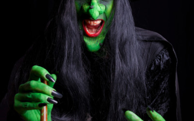 Are You Listening To Wicked Witch Radio?
