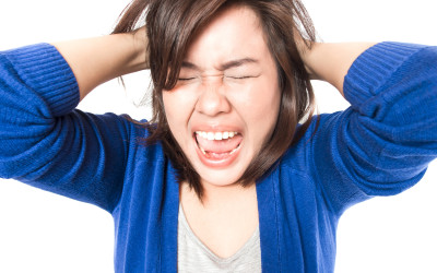 What To Do When Your Emotions Feel Out Of Control