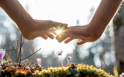 Your Energetic Sensitivity Is A Superpower — Protect It