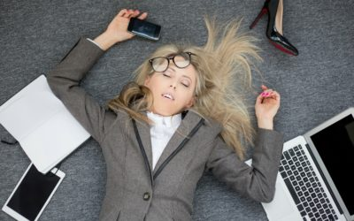 The Surprising Source Of Energy Drain Around Certain Clients