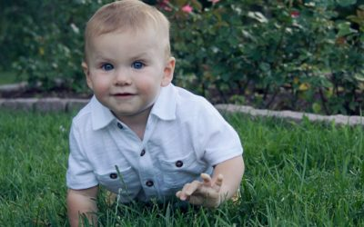 What My 1 Year Old Nephew Taught Me About Business and Personal Success