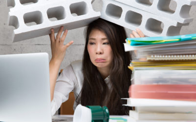 The Stress Behaviors That Are Ruining Your Business: Part 2