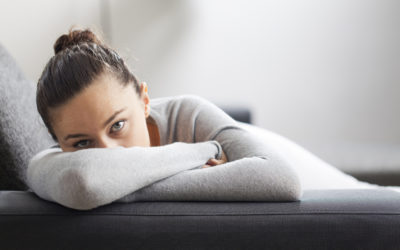 The 3 Stress Behaviors That Are Ruining Your Business: Part 1