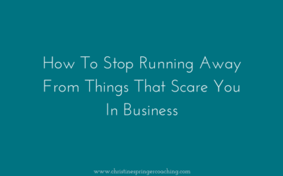 The Stress Behaviors That Are Ruining Your Business – Part 3